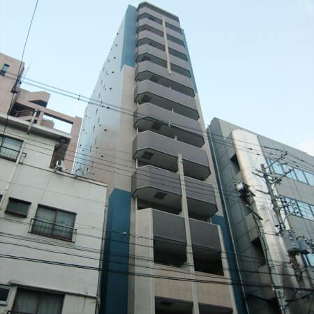 AS大阪天満宮3 【スタンダード】