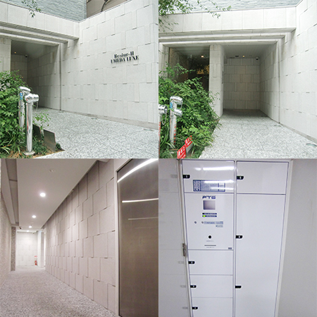 AS大阪・梅田6 【スタンダード】 水廻り設備