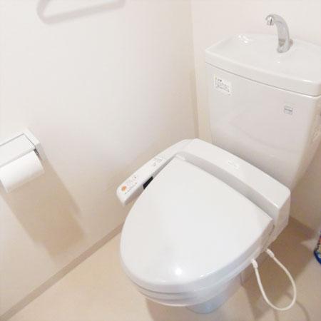 AS大阪・梅田5 【スタンダード】洗面台