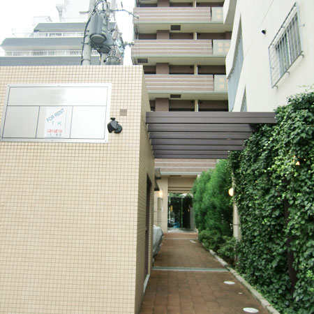 AS大阪・梅田5 【スタンダード】 トイレ