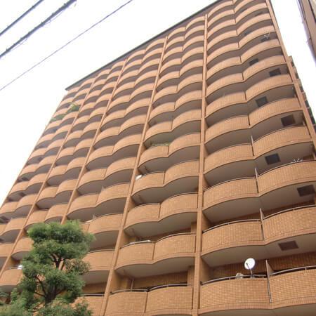 AS大阪ドーム前【ハイグレード】外観