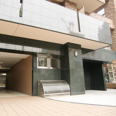 AS四条大宮2 【ハイグレードA】 外玄関等