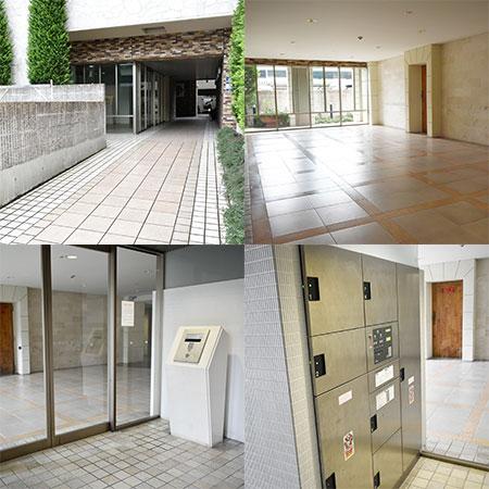 AS心斎橋5【ハイグレードA】トイレ