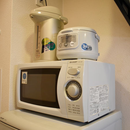AS東本町2 【エクセレント】 キッチン設備