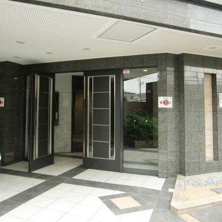 AS大阪ドーム前2【ハイグレード】外玄関