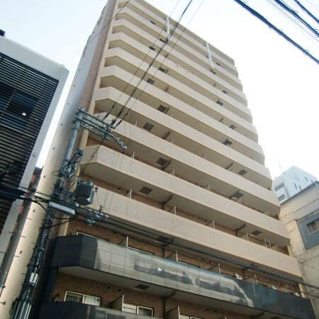 AS心斎橋9 【スタンダード】 外観