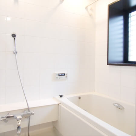 AS心斎橋4【エクセレント】浴室