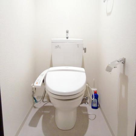 AS心斎橋5【スタンダード】浴室