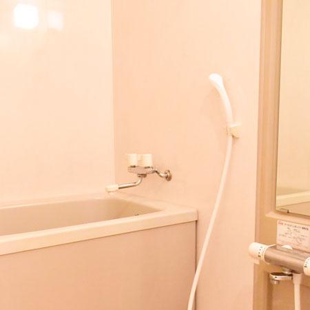 AS梅田3【スタンダード】洗面台