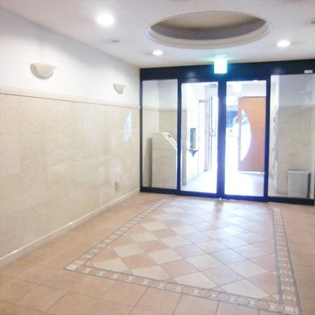 AS心斎橋8【スタンダード】浴室