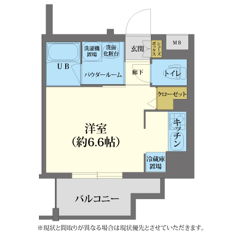 A-grade西京極-A 【ウィークリー・マンスリーマンション】