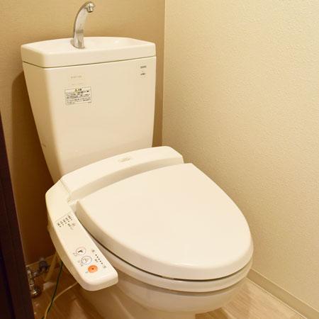 AS新大阪5【ハイグレード】洗面台