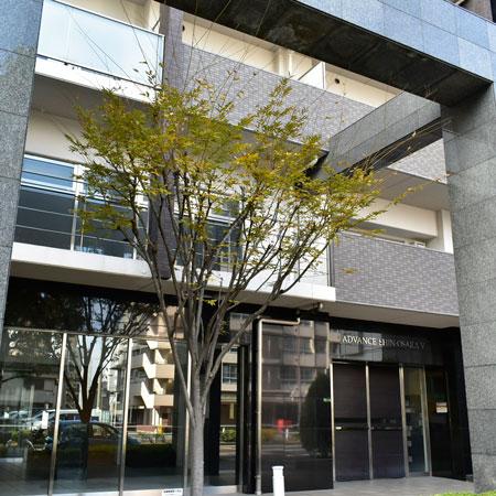 AS新大阪5【ハイグレード】トイレ