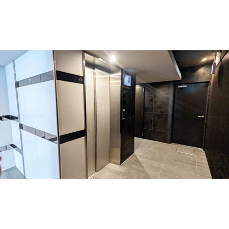 AS京都駅WEST 【スイート】 外玄関等