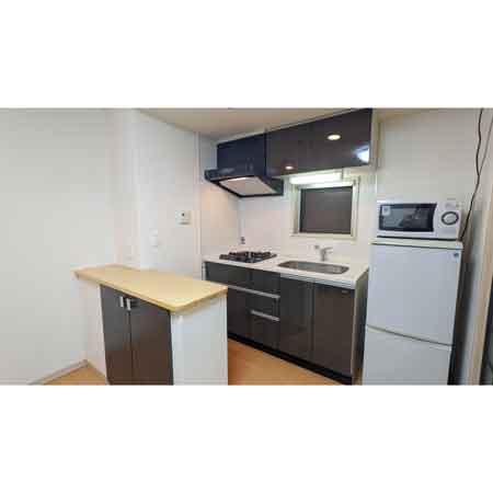 AS東山三条 【エクセレント】 家具類