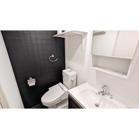 AS西本町4 【ハイグレード】 キッチン設備