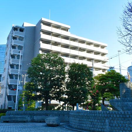 AS大阪駅前【スタンダード】 外観