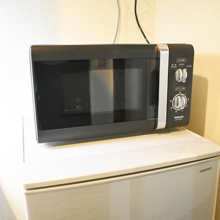 御所前Ⅲ-1(75)室内設備