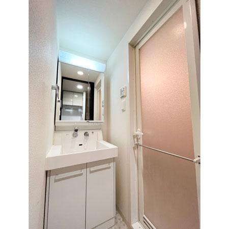 AS南森町 【スタンダード】 キッチン設備