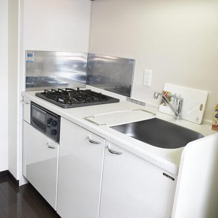AS四条 【スタンダード】 キッチン