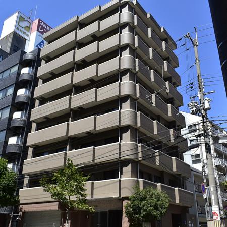 AS新大阪4 【ハイグレード】 外観