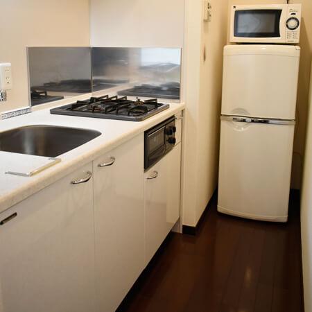 AS四条 【ハイグレードC】 キッチン