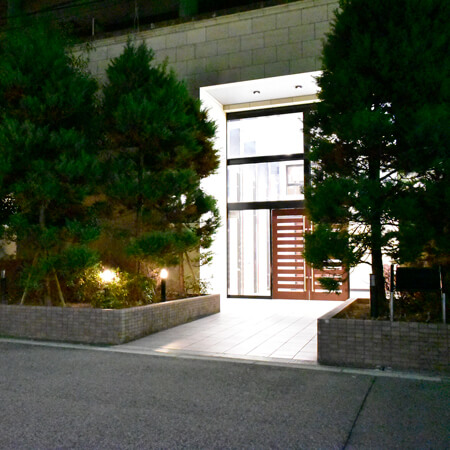 AS大阪・梅田インターコア【ハイグレード】外観