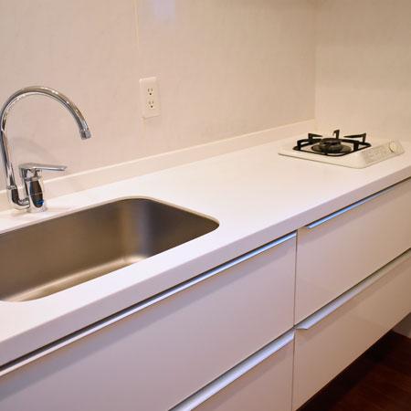 AS中之島3 【エクセレントC】 キッチン設備