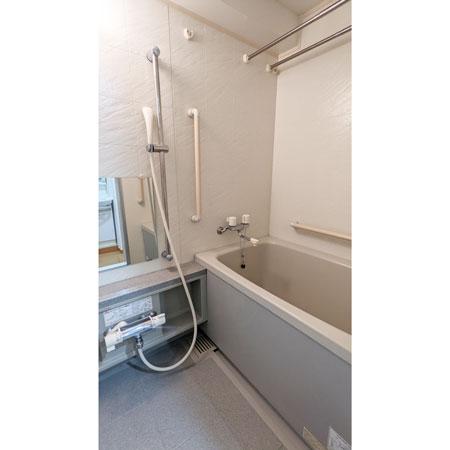 AS中之島2 【スタンダード】 キッチン設備