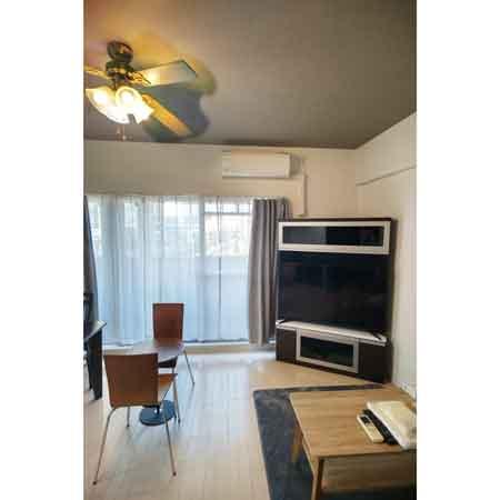 新大阪アドバンスⅢ ベッドルーム