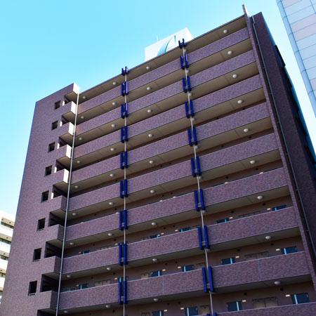 AS新大阪South 【スイート】 外観