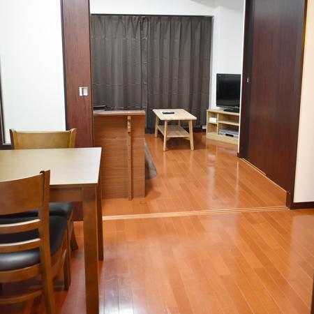 AS新大阪 【エクセレント】 洋室②