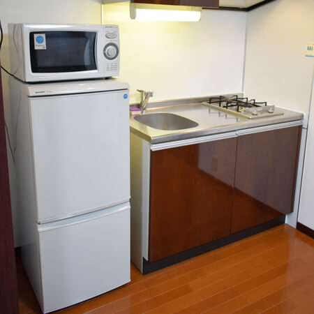 AS新大阪 【エクセレント】 キッチン