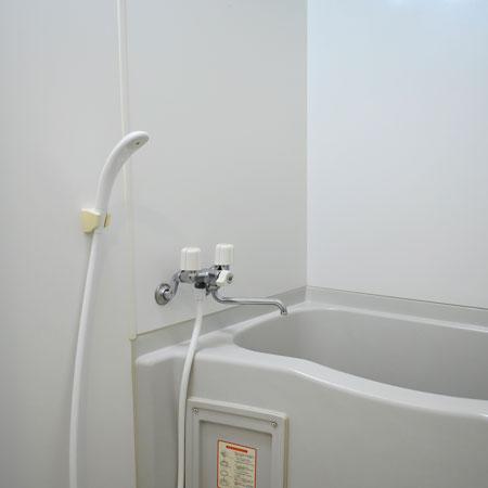 大手通エイペックス 浴室