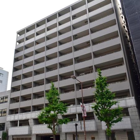 AS神戸三宮 【エクセレント】 外観
