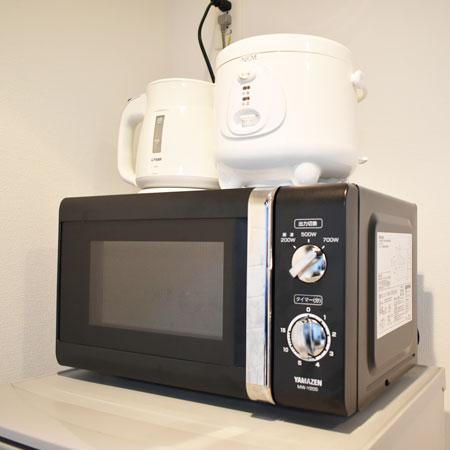 新大阪プレイス-2 キッチン設備