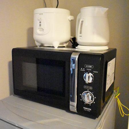 江坂-6 キッチン設備