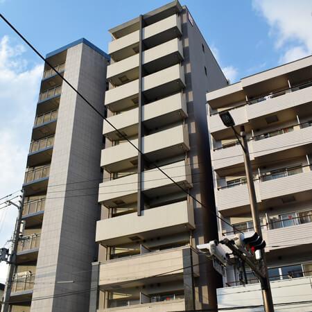 AS京都駅前2 【エクセレント】 外観