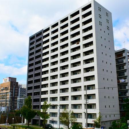 AS大阪・十三東 【ハイグレード】 外観