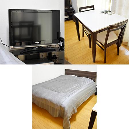 AS京都市役所前1 【ハイグレード】 キッチン