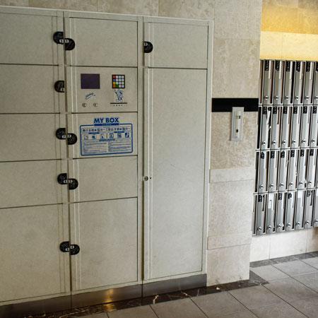AS心斎橋2 【ハイグレードB】 室内設備