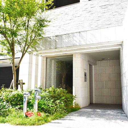 AS大阪・梅田6 【スタンダードB】 外観