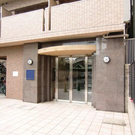 AS四条烏丸1【スタンダード】トイレ