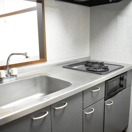 AS新大阪東 【エクセレント】 キッチン