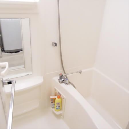 AS四条大宮1【スタンダードB】浴室