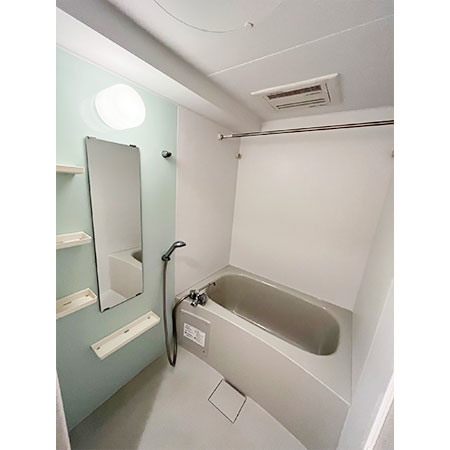 江坂-3 禁煙 キッチン設備