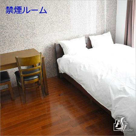 江戸堀KAISEI-1 禁煙 洋室①