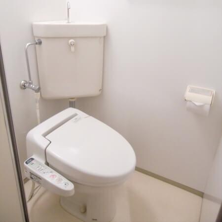 AS京都市役所前1 【スタンダード】トイレ
