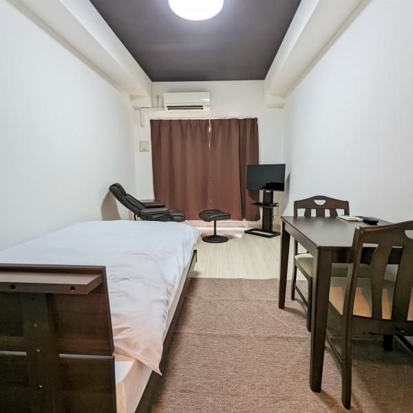 ASmonthly梅田東3【ハイグレード】エントランス
