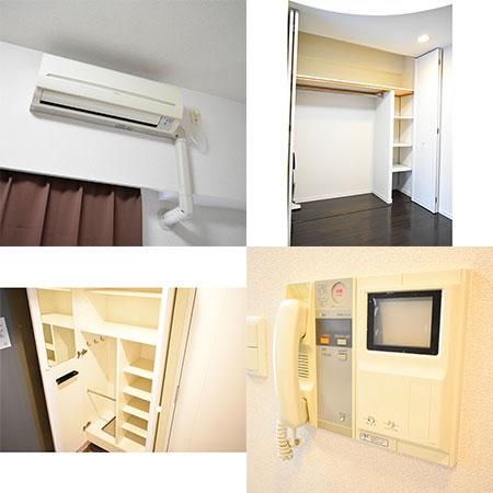 梅田KAISEI 禁煙 室内設備